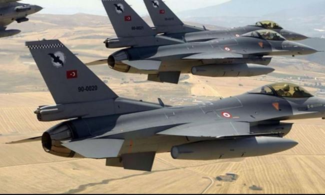 الخارجية الأميركية تؤكد اختراق طائرة روسية أجواء تركيا
