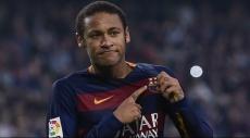 نيمار يرد على شائعات رحيله عن برشلونة