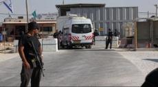 """""""أحرار"""": الاحتلال يفرج عن 30 أسيرا من سجن النقب"""