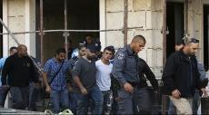تصاعد في تنكيل جنود الاحتلال بالمعتقلين الفلسطينيين