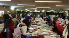 معرض الكتاب في جامعة حيفا: ترسيخ للهوية الجمعية وحافز للتثقيف
