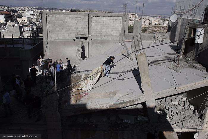 القدس: عشرات الإصابات في مواجهات شعفاط