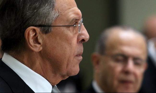 لافروف: لا مشكلة في لقاء نظيري التركي