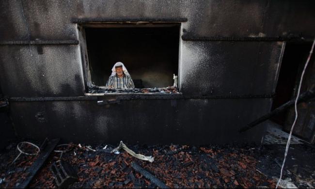 ساو: التحقيق في قضية حرق عائلة دوابشة ضمن الأولويات