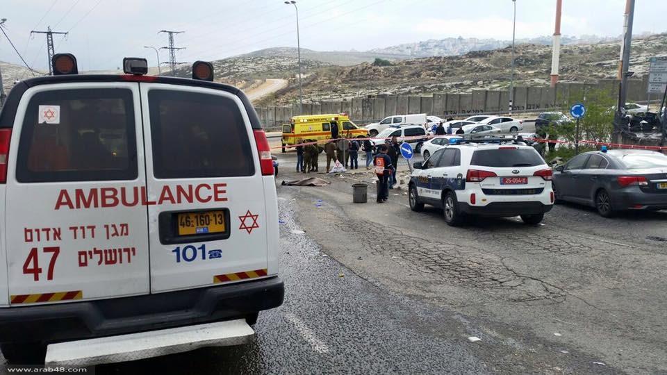 حزما: استشهاد الضابط في المخابرات الفلسطينيّة مازن حسن عريبة