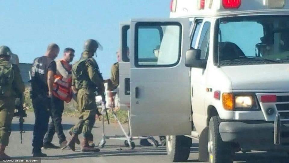 رام الله: إستشهاد عبد الرحمن البرغوثي بنيران الاحتلال