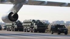 """إسرائيل تقصف في سوريا وتتوجس من صواريخ """"اس 400"""""""