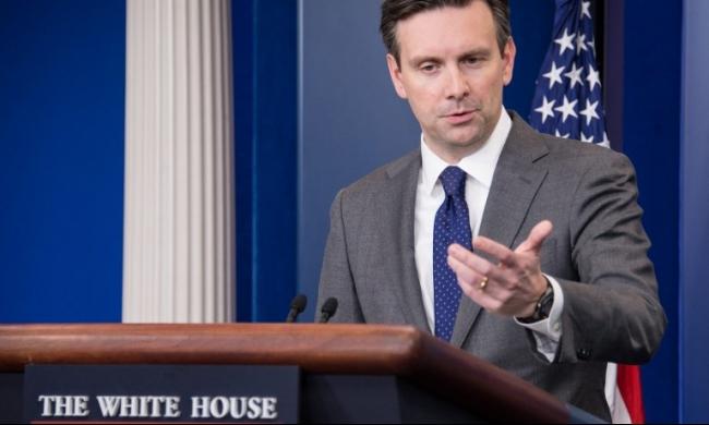البيت الأبيض: لا دليل على انتماء الإرهابيين لخلية منظمة