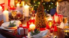 بالصور: أفكار لاستقبال الكريسماس بزينة مذهلة