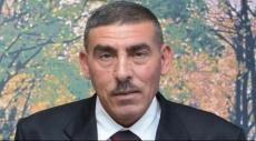 وفاة رئيس مجلس محلي عرعرة النقب مطاوع أبو عرار