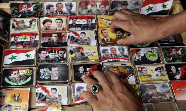 مسؤول ألماني: أوروبا لن تتعاون مع الأسد أو جيشه