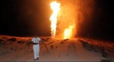 مصر: لسنا طرفًا في نزاع الغاز مع إسرائيل