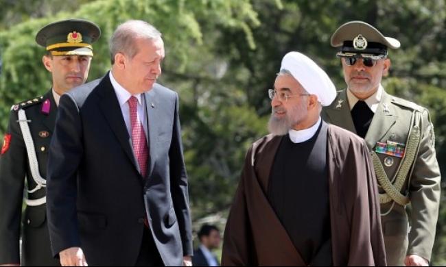 تركيا تتهم إيران بانتهاج سياسات طائفية خطيرة
