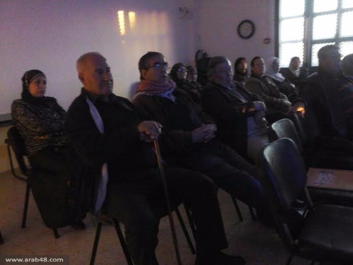 طرعان: النادي الثقافي ينشط في التثقيف الصحي