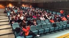 جامعة حيفا: التجمّع الطلابي يفتتح عامه الدراسي