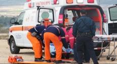 غرق طفل من عرابة البطوف في سخنين