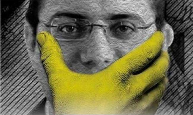 حملة للإفراج عن باحث مصري: #الحرية_لإسماعيل_الإسكندراني