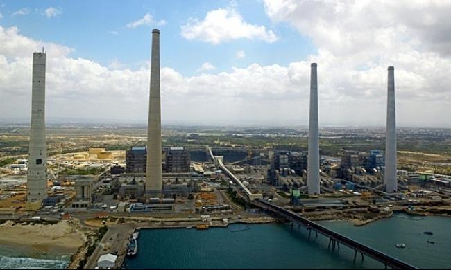 نتنياهو: محطات توليد كهرباء تعرضت لقصف حماس وحزب الله