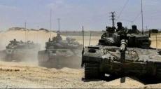 غزة: آليات الاحتلال تتوغل شرق مخيم البريج