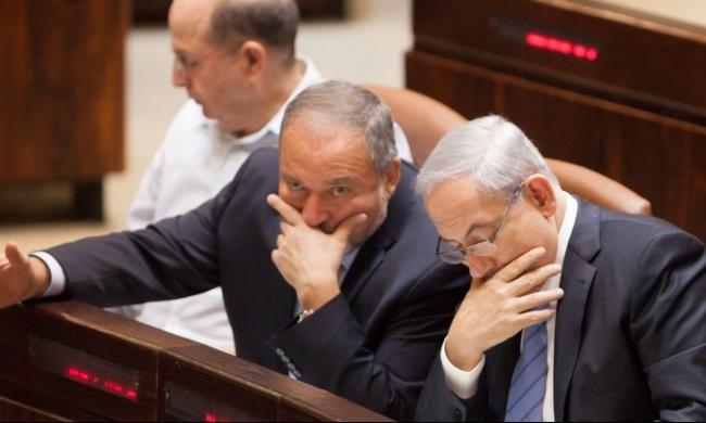 ليبرمان لنتنياهو: تمويل أميركي لليونسكو يضر بإسرائيل