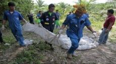 كبير محققي قضايا التهريب في تايلاند يطلب اللجوء في أستراليا