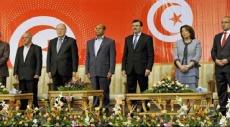 بث مباشر: رباعية الحوار التونسي تتسلم جائزة نوبل للسلام