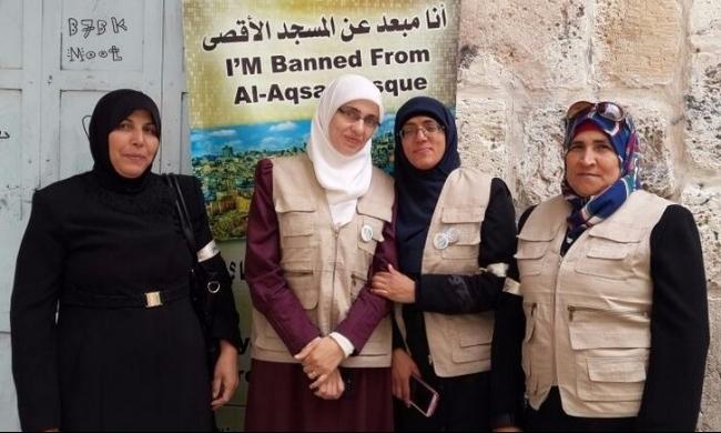 للمرة الأولى: اعتقال امرأة بزعم نشاطها بالحركة الإسلامية بعد حظرها