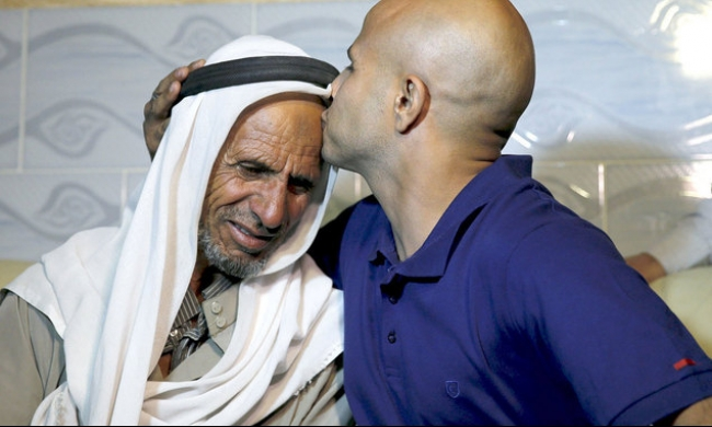 إسرائيل ستفرج عن 4 سجناء مصريين مقابل ترابين