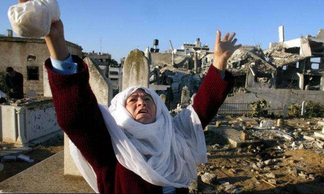 الصليب الأحمر: الدول تفشل بالاتفاق على قواعد الحرب