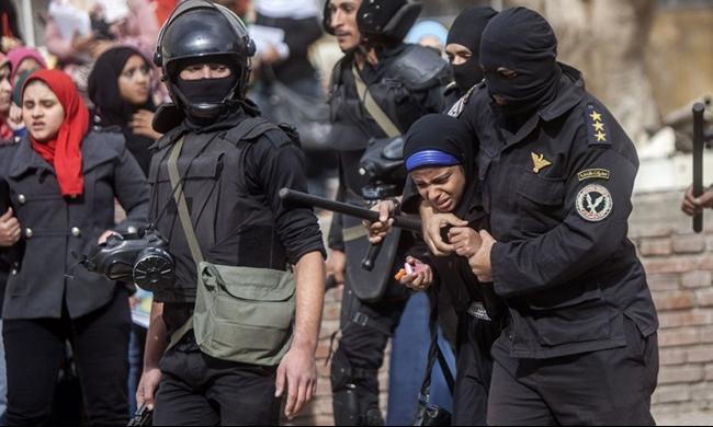 مصر في اليوم العالمي لحقوق الإنسان: تصفيات واختفاء قسري