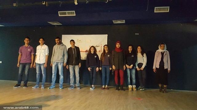 """شفاعمرو: 5 طلاب للمرحلة النهائية في """"أمير الشعراء"""""""
