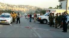 الاحتلال يعتقل منفذ عملية دهس جنوده قرب قرية لُبّن