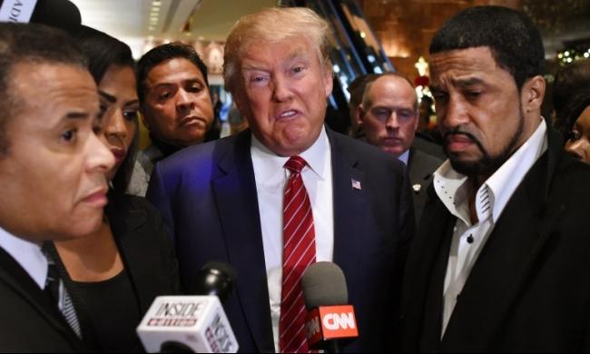 استطلاع جديد: ترامب يتفوق على المرشحين الجمهوريين بـ35٪