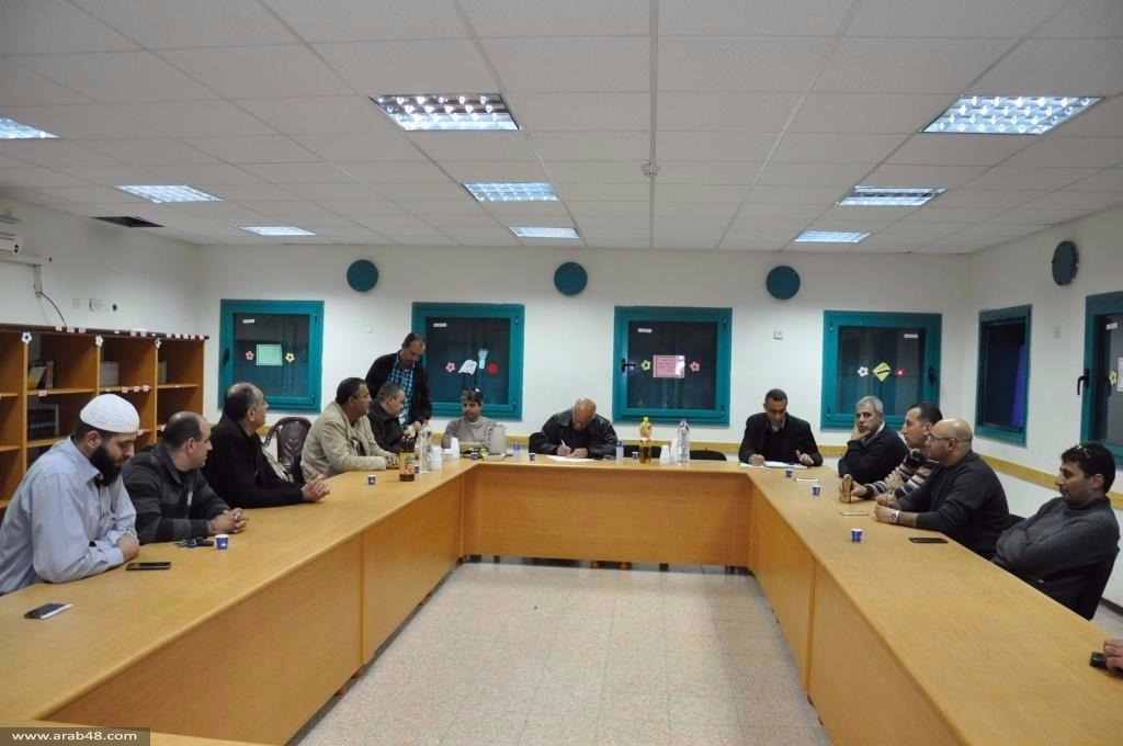 جت: انتخاب لجنة أولياء أمور طلاب مركزية للمدارس