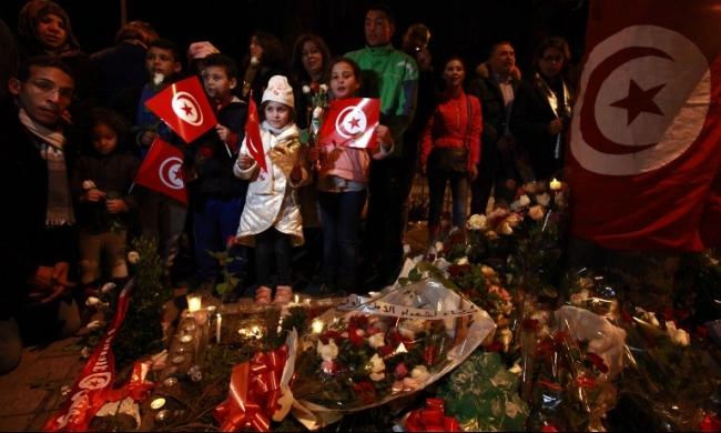 رفع حظر التجول الليلي في تونس العاصمة