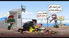 النيابة العامة الفلسطينية تطالب بالقبض على الرسام بهاء ياسين
