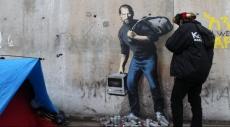 """""""ستيف جوبز"""" في حماية السلطات الفرنسية"""