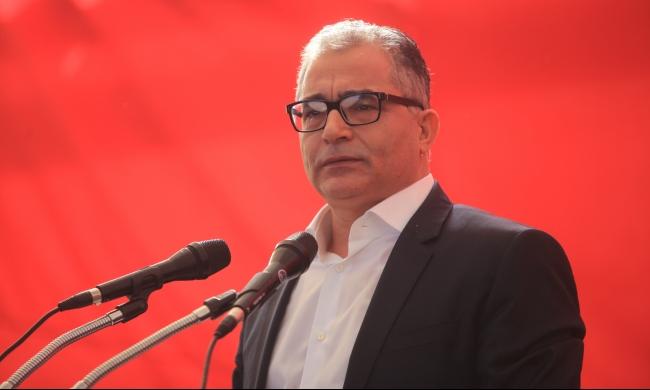 أزمة نداء تونس تتصاعد: الأمين العام يقدّم استقالته