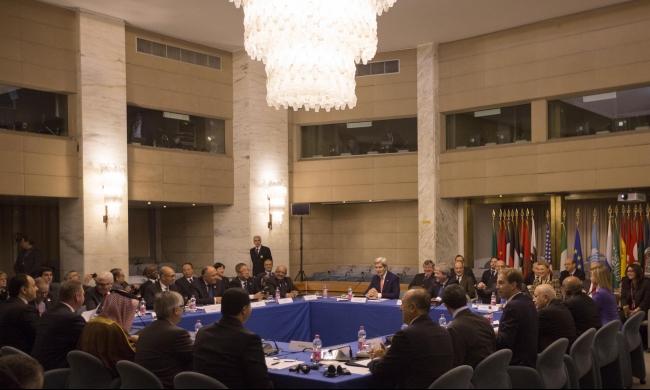 ليبيا: إجماع محلّي ودولي على دعم حكومة الوحدة الوطنية