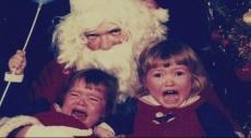 """""""غول"""" الأطفال.. بابا نويل"""