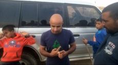 إسرائيل تفرج عن 4 أسرى مصريين آخرين ضمن صفقة ترابين