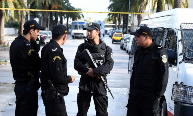 الأمن التونسي يفكك نحو ألف خلية إرهابية
