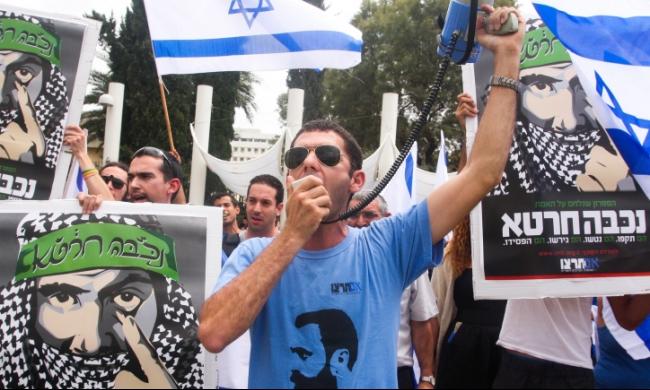 جمعيات اليمين الإسرائيلية تخفي 95% من مصادر تمويلها