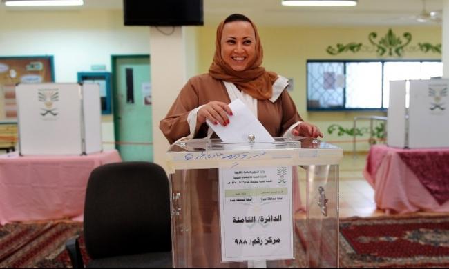 سابقة تاريخية: فوز 20 امرأة في الانتخابات المحلية السعودية