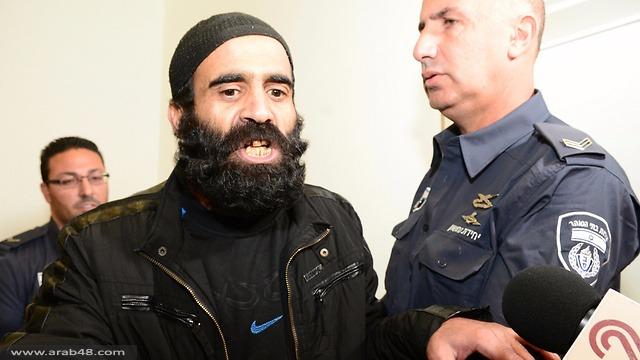 النقب: السجن المؤبد مرتين على قاتل طفلتيه