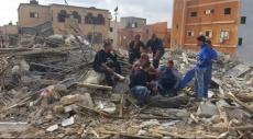 طمرة: إضراب عام غدا احتجاجا على هدم منزل ياسين