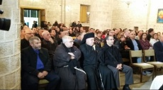 """حيفا: التفاف جماهيري كبير حول """"بيت النعمة"""""""