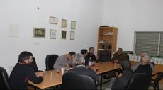 طمرة: اللجنة الشعبية تطالب المتهجمين على النائب غطاس بالاعتذار