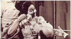 لحظات نادرة عاشتها أم كلثوم على المسرح