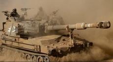 قطاع غزة: إصابة 3 فلسطينيين بقصف مدفعي لجيش الاحتلال